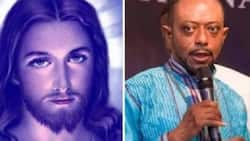 Jesus is fake, Yeshua is his real name - Ghanaian prophet preaches
