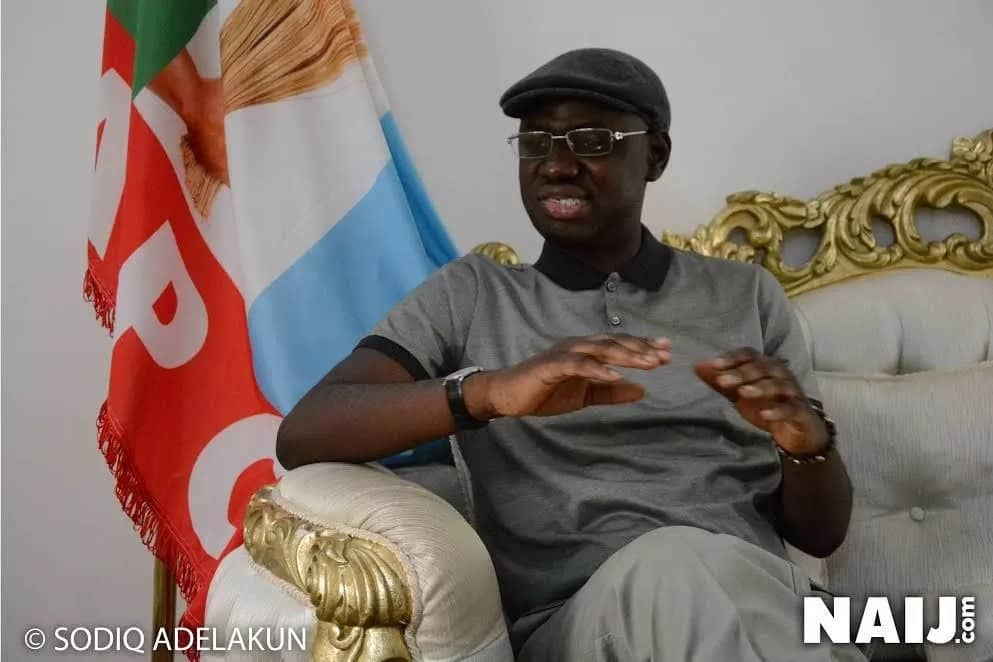 APC national convention: Forum promises to buy chairmanship form, mobilise delegates for Timi Frank