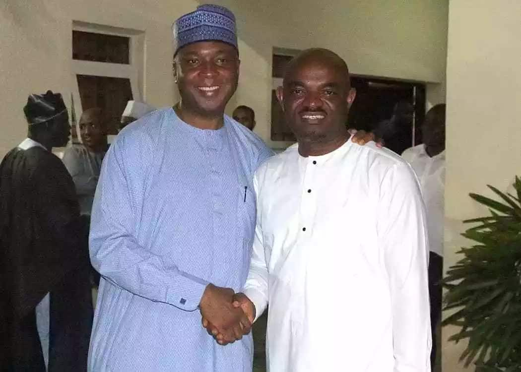 Nollywood can be great with government's help - Saraki