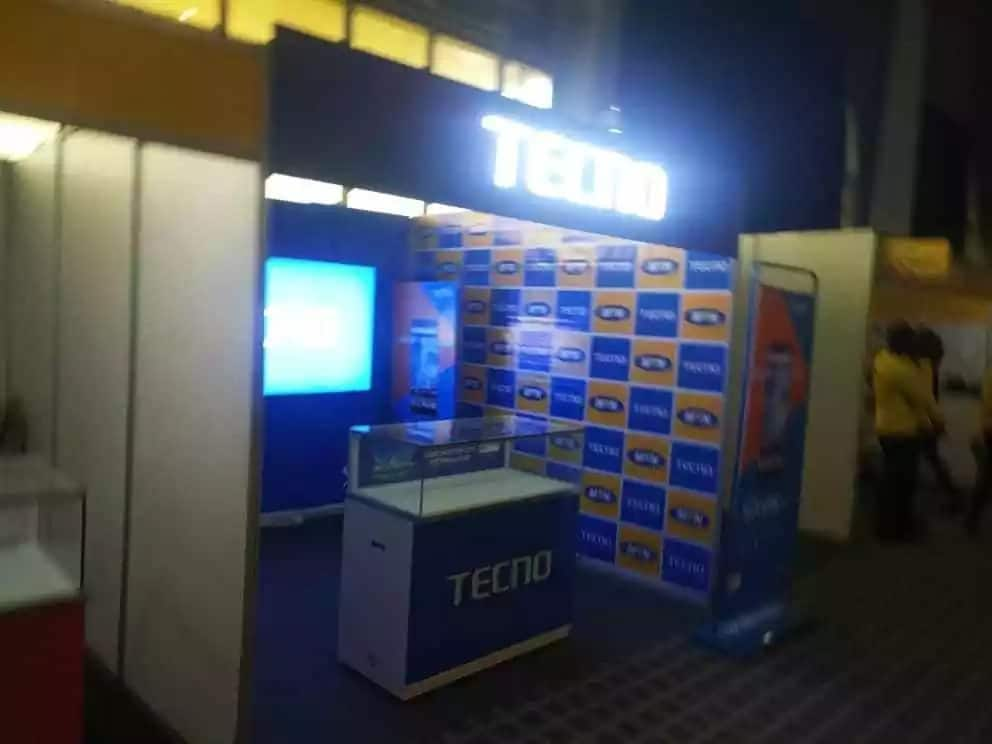 TECNO partners with MTN to unveil mPulse, a new innovation for teenagers