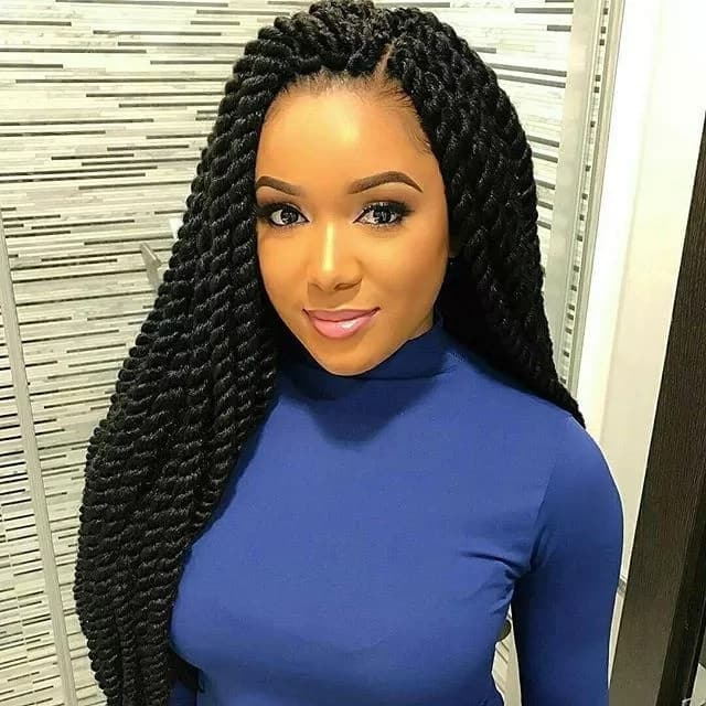Different Types Of Ghana Weaving Hairstyles Legit Ng