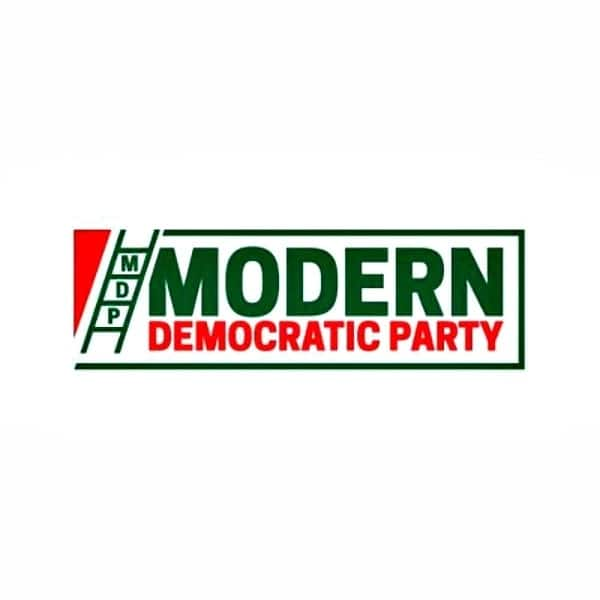 Modern Democratic Party