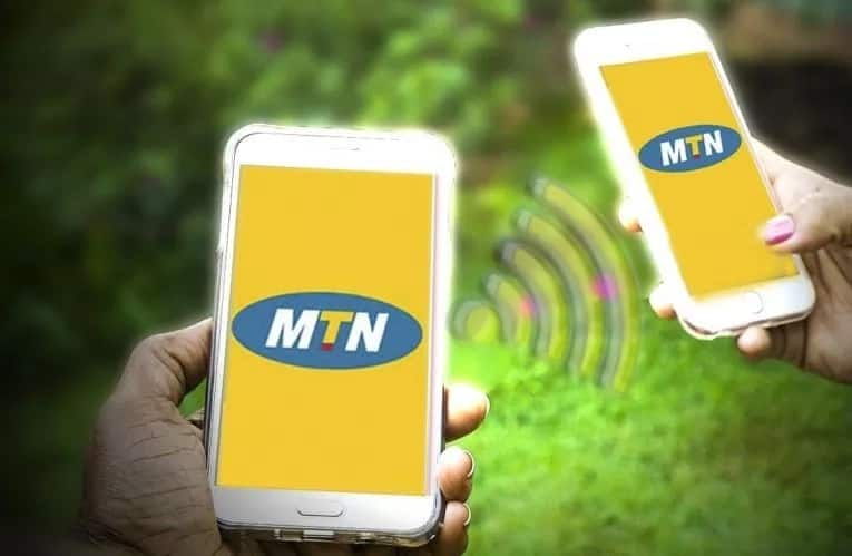 How to transfer airtime from MTN to MTN account