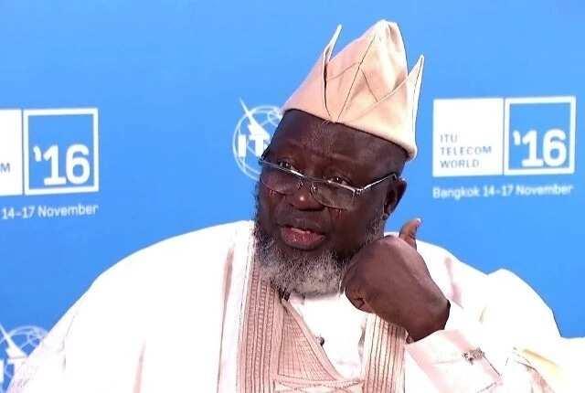 Ministoci 25 sun halarci zaman majalisar zartarwa da Buhari ya jagoranta