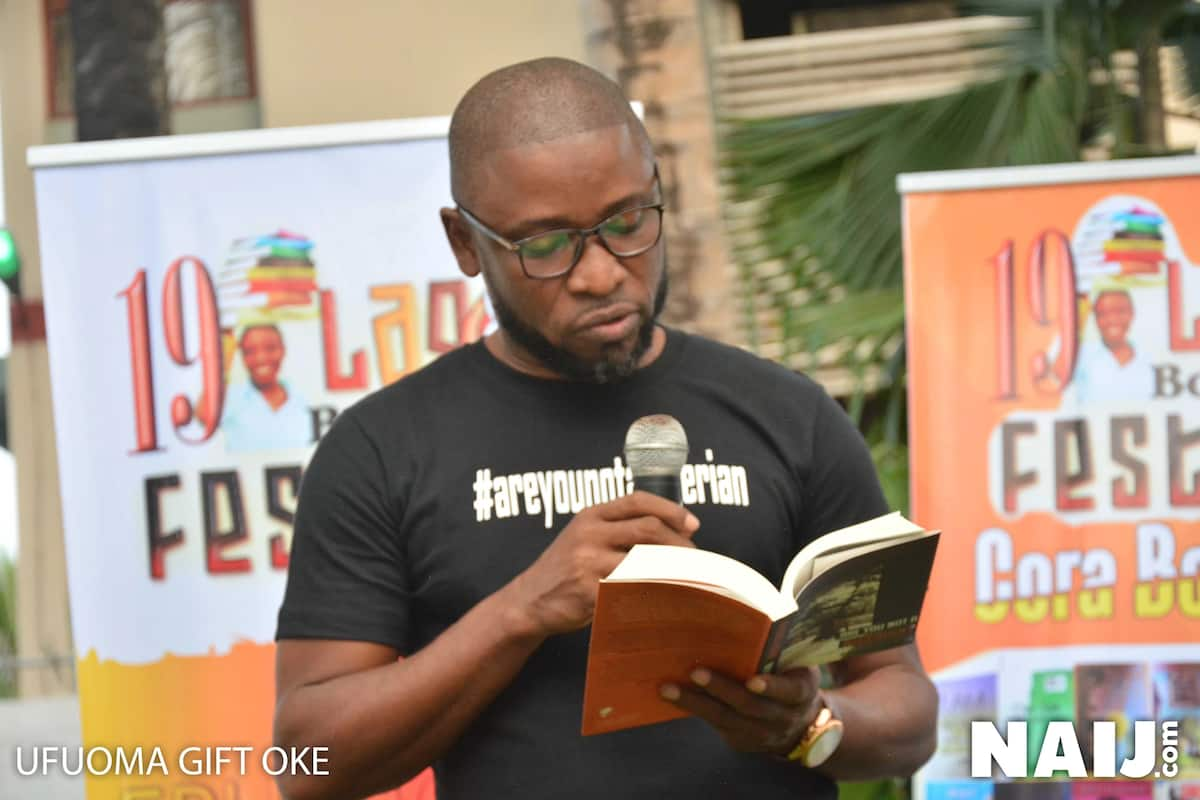 Legit.ng's editor-in-chief, Bayo Olupohunda debuts with new book; Are you not a Nigerian?