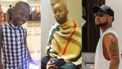 Davido, Emmanuella lose out to Ugandan musician Eddy Kenzo at Nickelodeon Kids' Choice Awards