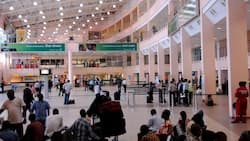 Federal government approves bearing of arms by aviation security
