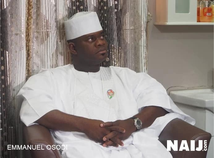 Excitement as Kogi state holds maiden agricultural summit