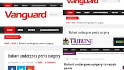 Mainstream Nigerian newspapers using misleading headlines to drive traffic online is unethical