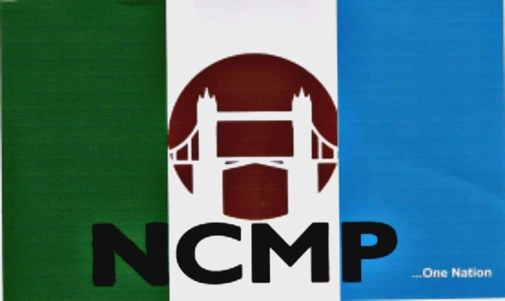 Nigeria Community Movement Party
