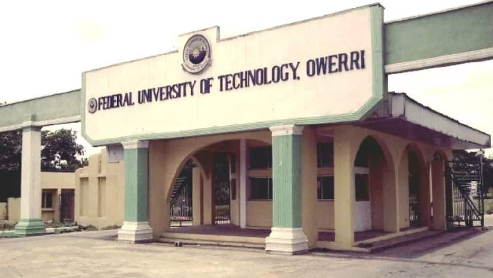 FUTO Change of Course Screening Form