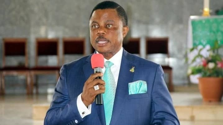 2019: Join APGA or lose your seat - Obiano to S/East governors