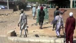 Wata sabuwa: Kungiyar Boko Haram ta samu karin mayaka 2000 daga ISIS