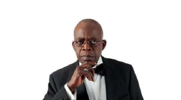 Asiwaju Bola Ahmed Tinubu