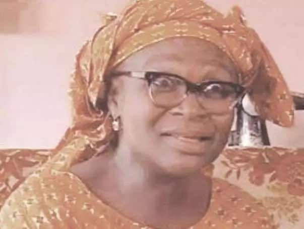 Retro: The life and times of late veteran Nollywood actress Bukky Ajayi