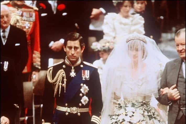 A Brief History of Royal Wedding Scandals