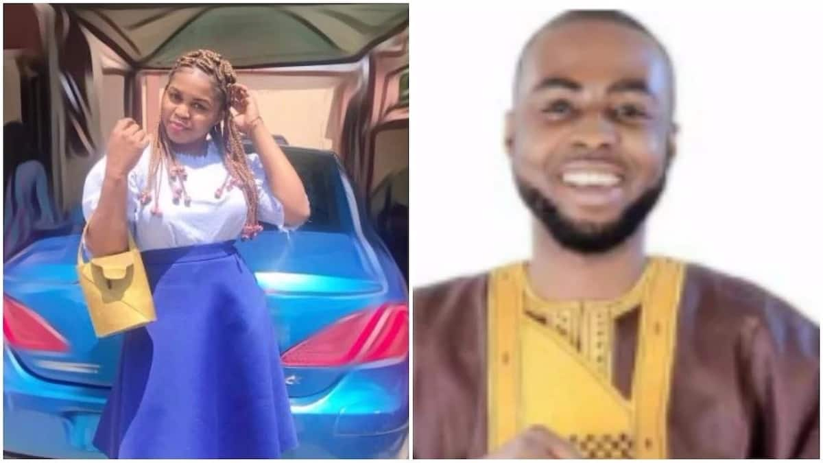 Beautiful lady calls out man who called her a witch for not dating him (photos)