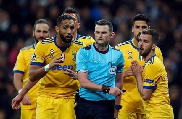 Police give security support to Michael Oliver and his wife