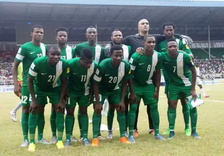NFF may cancel Super Eagles friendly with DR Congo over Ebola outbreak