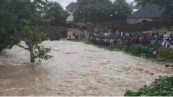 Expect massive destructive flood - FG warns Lagos, Ogun, 23 other states