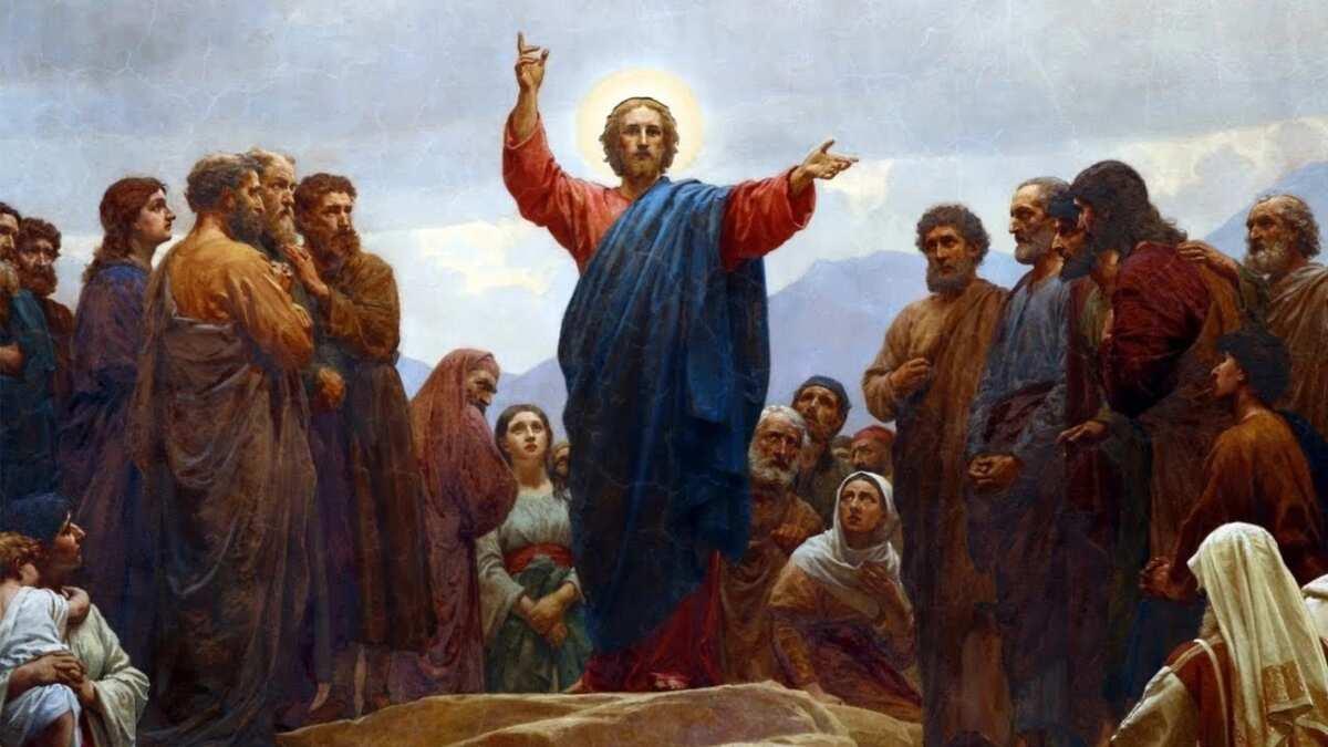 Christ as a First Fruit