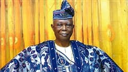 The incredible story of Onamade who never attended secondary school but lectured in tertiary institutions, served as HOD in Unilag