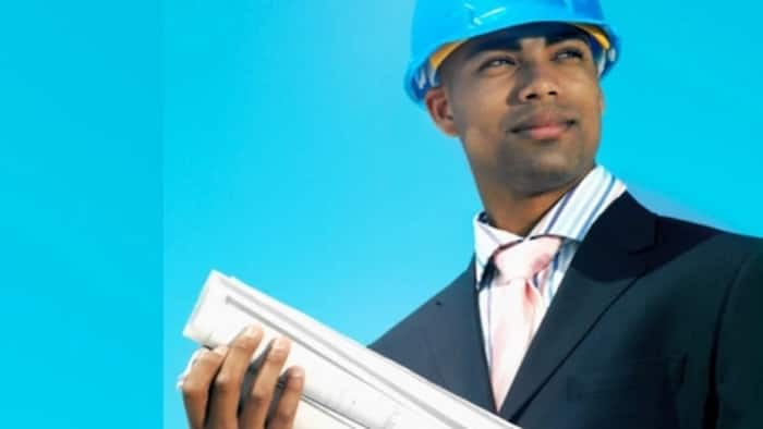 How much does a civil engineer earn in Nigeria?