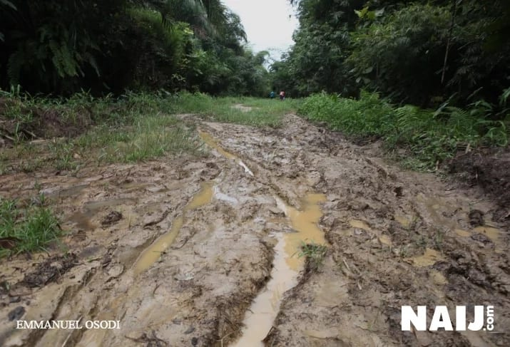 Pathetic Story Of Oil Community Ravaged By Sufferings, Bad Social Amenities (Photos)