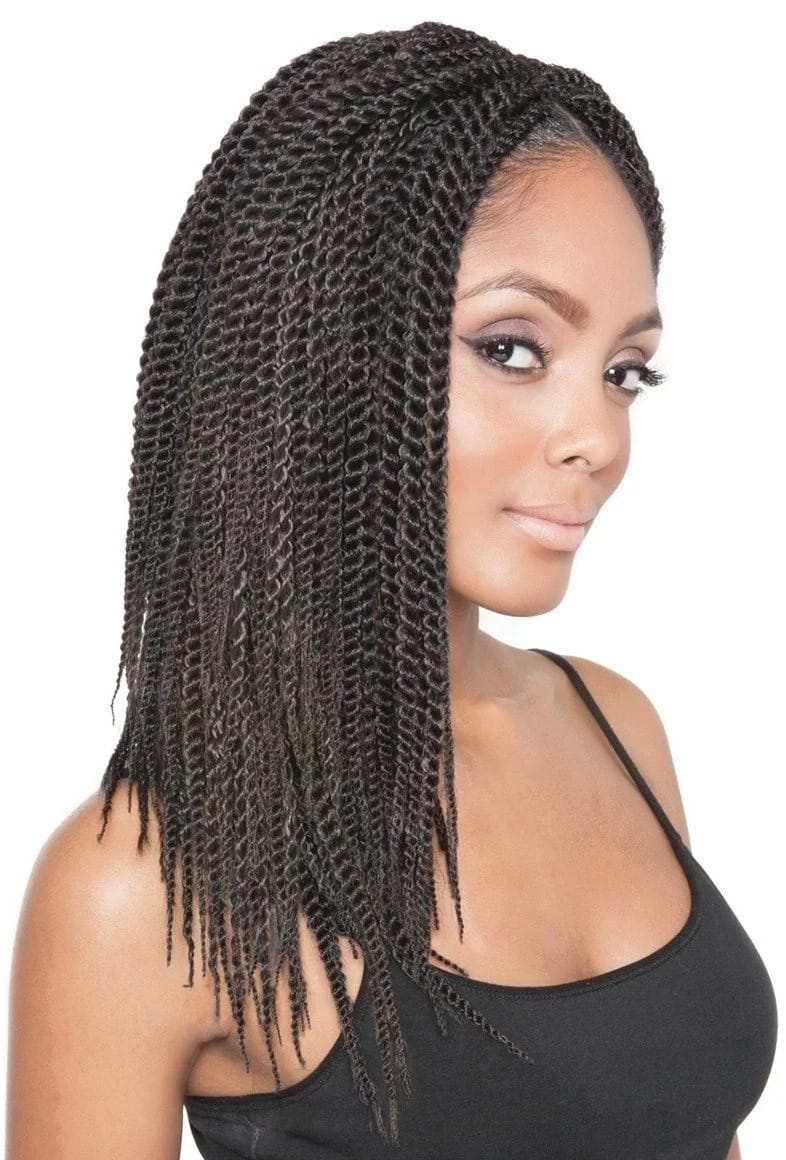 Different types of African braids and twists Legit ng