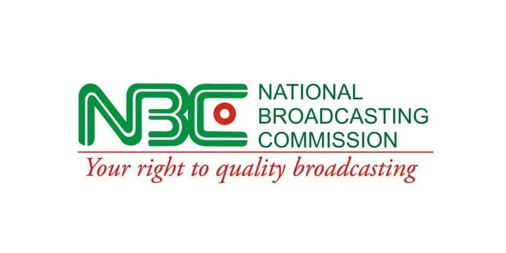 National Broadcasting Commission