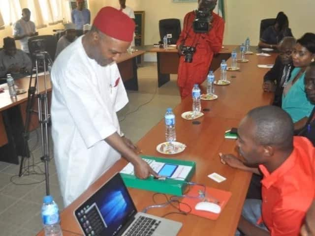 Nigeria's NASENI As gateway to credible polls in Africa