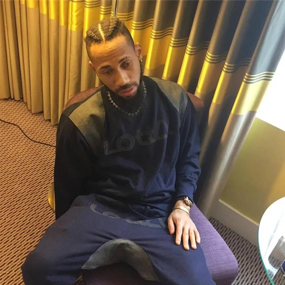 Phyno hairstyles: best ideas from the star ▷ Legit ng