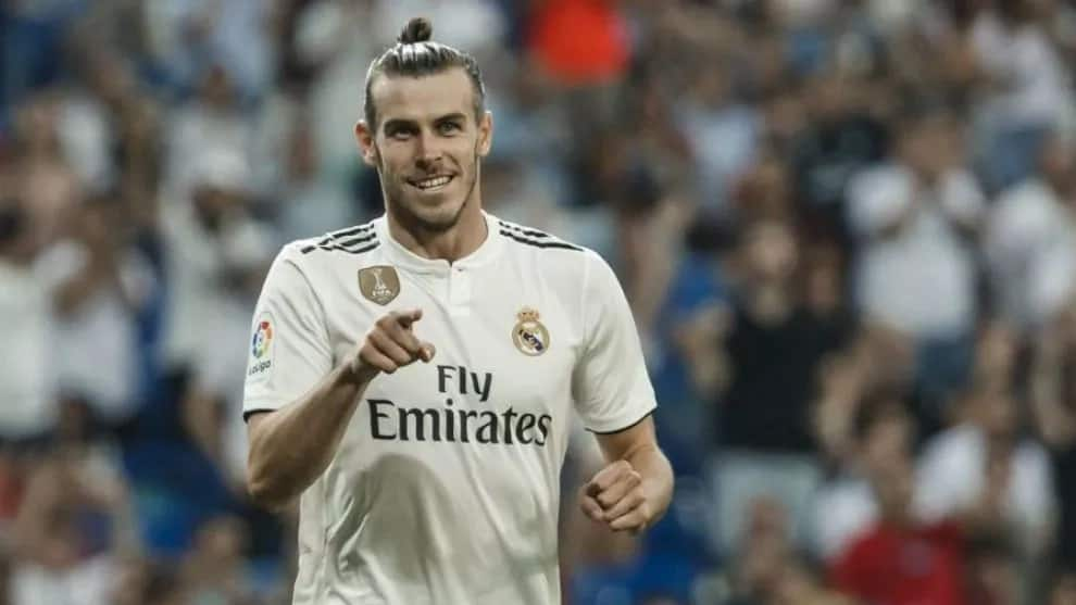 Bale will be the main force of Real Madrid during this UCL campaign