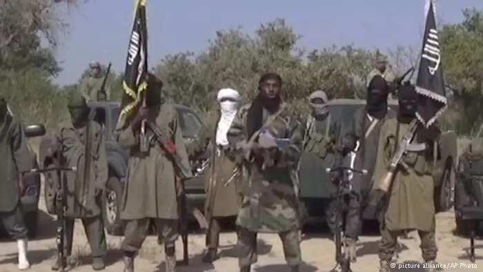 Da dumidumi: Boko Haram sun dira Bauchi, sun mamaye wani yanki