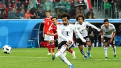 Mohamed Salah sends strong message to all Egyptian fans after crashing out of the 2018 World Cup
