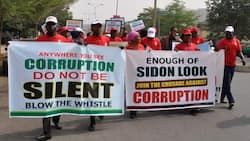 EFCC reveals next action after appeal court bars agency from prosecuting appeal court judges