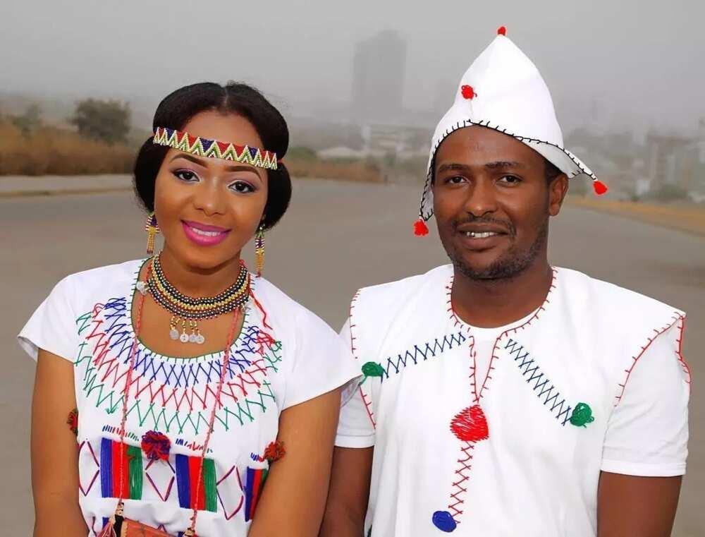 Fulani dressing culture ▷ Legit.ng