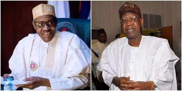 Buhari zai lashe zaben 2019 cikin sauki – Lai Mohammed
