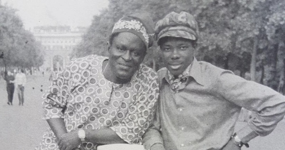 How King Sunny Ade survived a 'contract battle' in the 70's