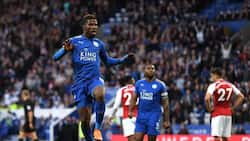 Iheanacho set to continue his goal-scoring streak as Leicester City take on Manchester United in Premier League opener