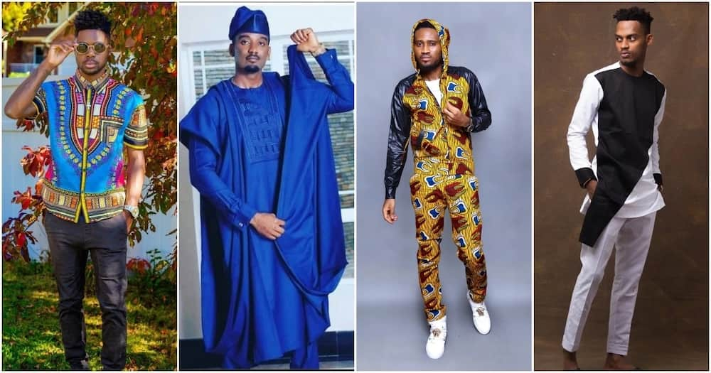 Latest Nigerian Men S Fashion Legit Ng