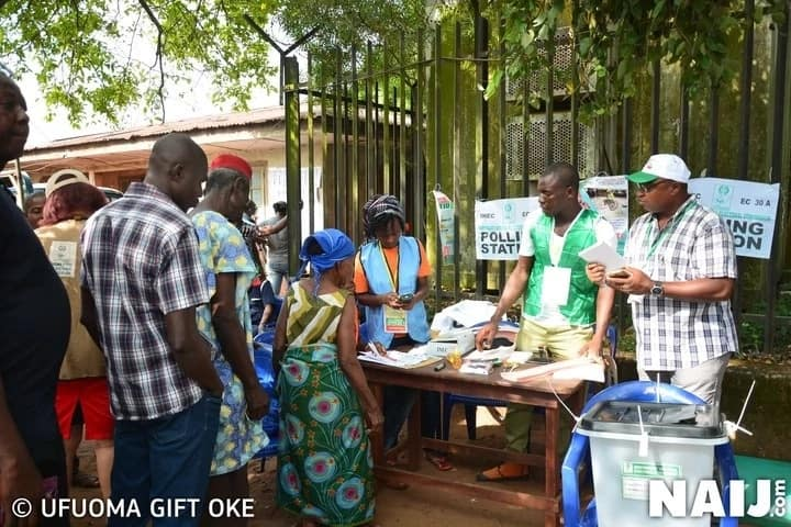 CSO slams PDP over claims of additional 30,000 polling units by INEC
