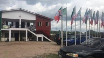 PDP condemns invasion of its Ekiti secretariat, calls for investigation