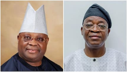 Trending on NAIJ TV: 6 videos that fully capture Osun 2018 governorship election