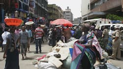 Legit.ng weekly market survey: How insecurity is affecting prices of goods, patronage