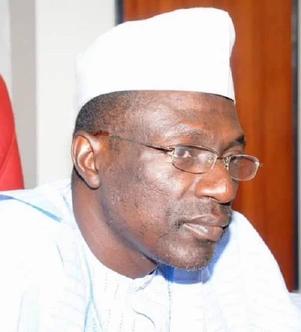 Baragurbin yan PDP ne suka koma APC – Makarfi