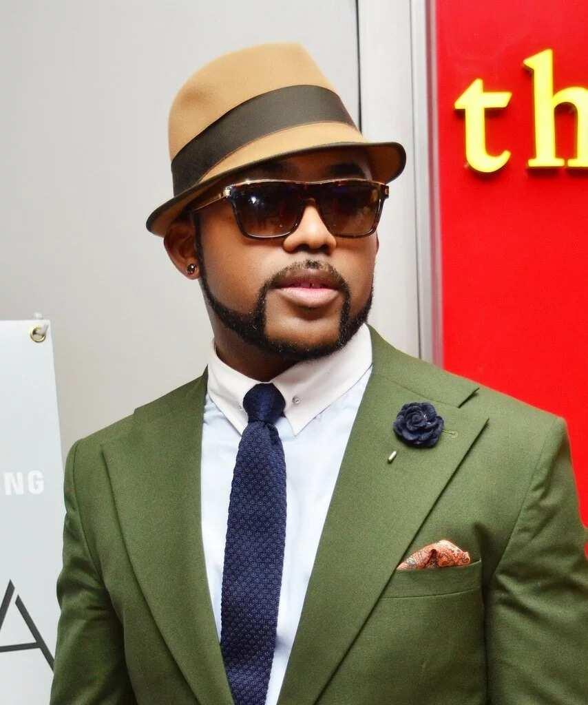 Top 20 richest musicians in Nigeria: Banky W