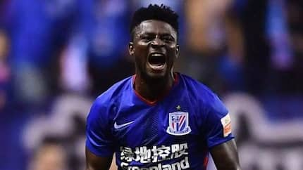 Super Eagles experienced striker suffers terrible injury and will miss 2018 World Cup