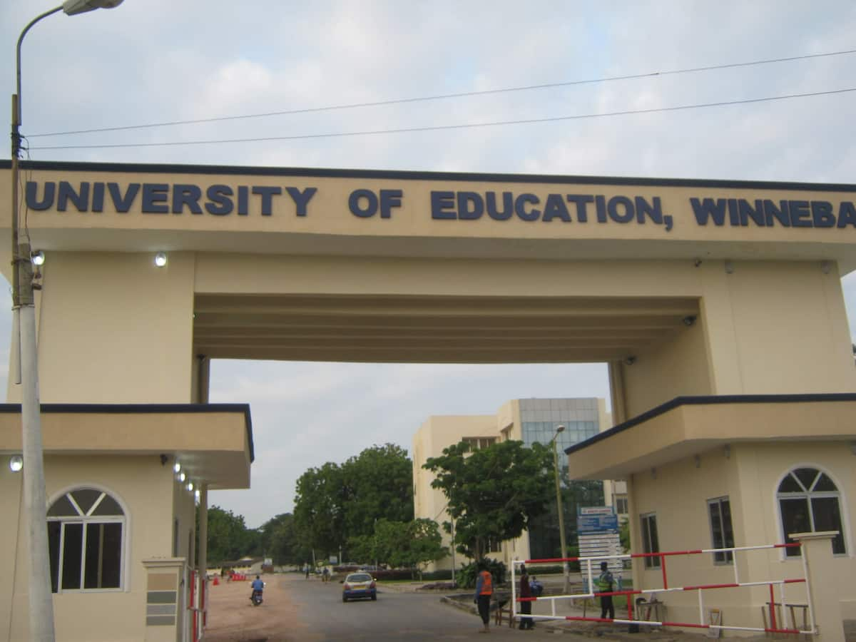 Top private universities in Ghana and their courses