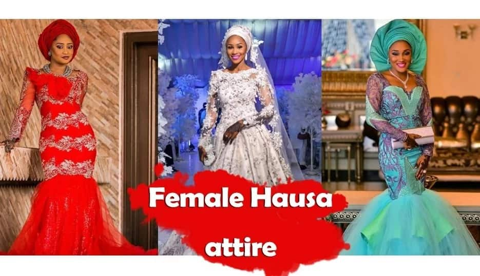 Hajia meaning in hausa